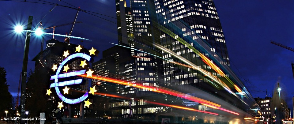 ECB June 8 Meeting: No Surprise, Perhaps Disappointment