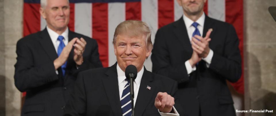 US Tax Cut Reveal a Letdown?