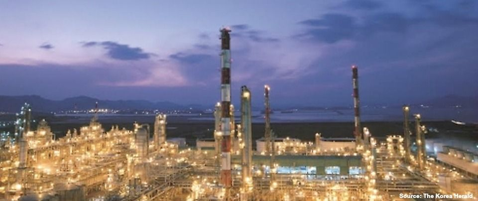 Market Reacts to Lotte Chemical Titan's Repricing 'Kerfuffle'