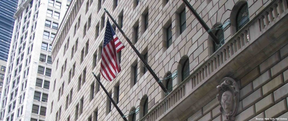 Weak US Bank Results Amid Steadying Economy