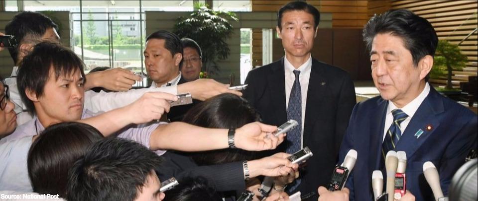 Abe's Arrow Hits the Election Mark