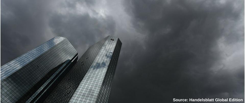 Dark Clouds Looming?