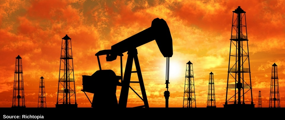What Does A Strong Dollar, Oil Spell For Emerging Markets?