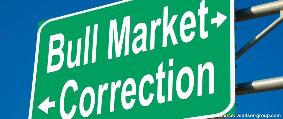 Is A Market Correction Imminent?