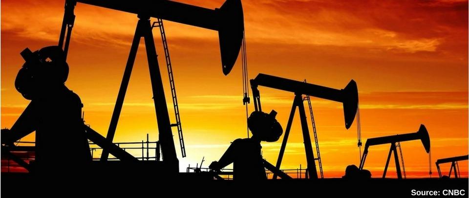 Bullish on Earnings, Bearish on Oil