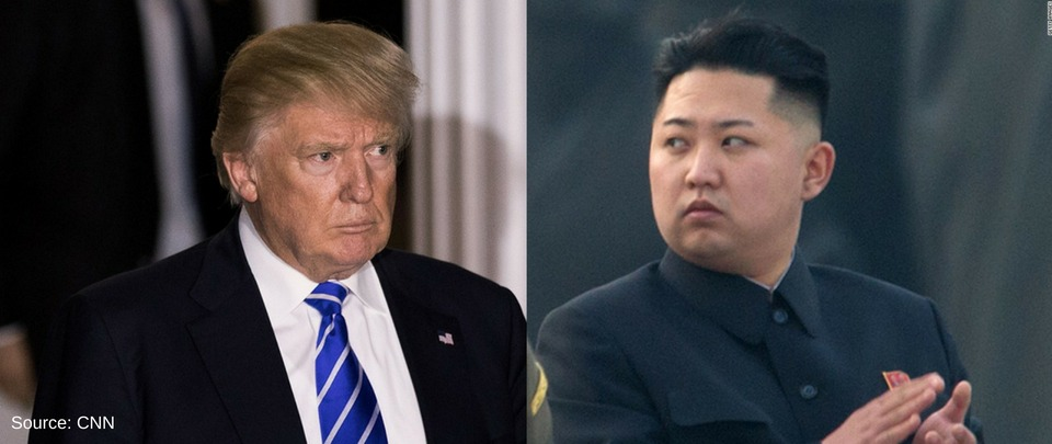 Fissures Emerge in Trump's N. Korea, China Overtures