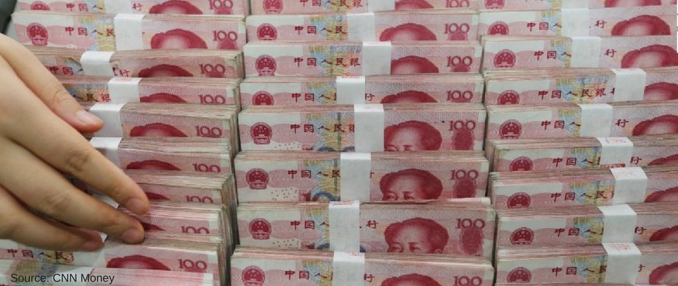 Asia Rebounds on China Currency Measures