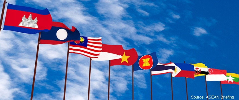 ASEAN Economies Face 'Real' Contagion Risks