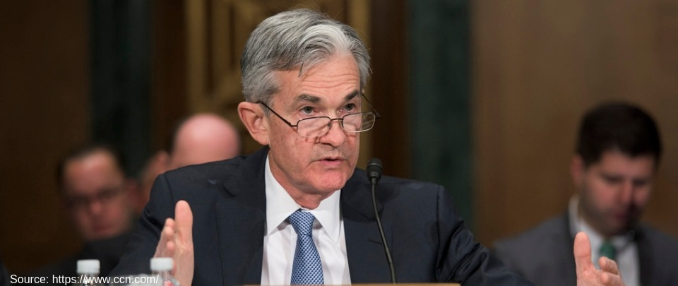 Powell's Patience - Just Temporary Relief?
