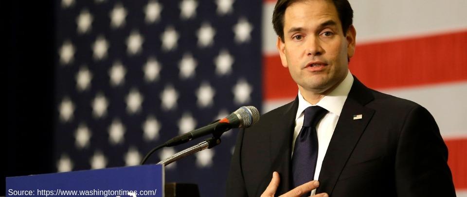 Rubio on Taxing Buybacks - Good Idea?
