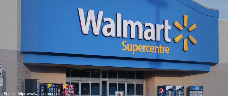 Walmart's WinningEarnings