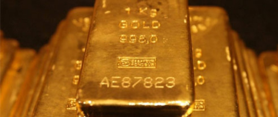 Is It Crazy for Rich Asians to Buy Gold?