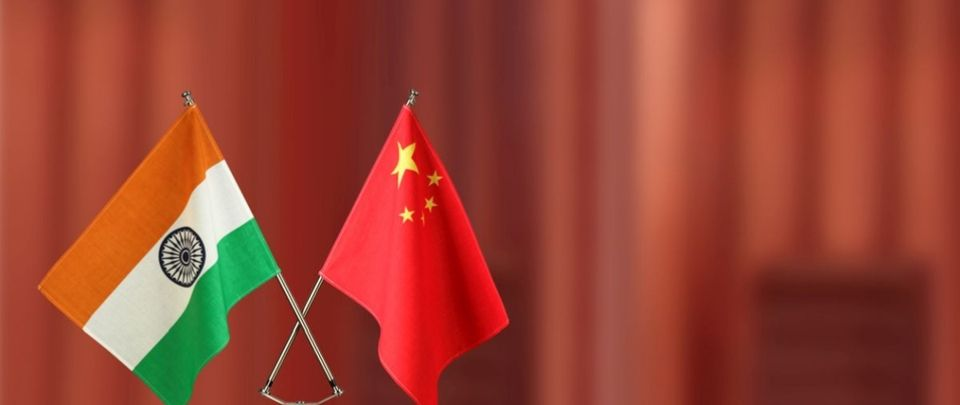 India-China, Together Against a Common Enemy?