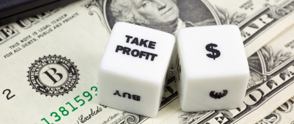 Is It Time For Profit-Taking Or More Rotational Trades?