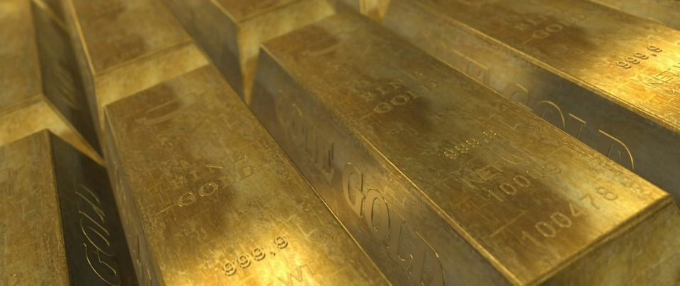 Gold Prices To Touch $3,000?