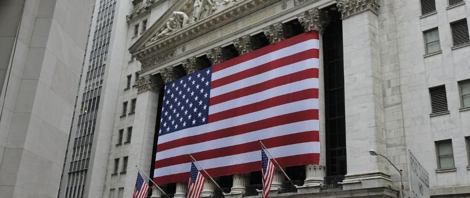 Fuelling US Divergence Between Wall Street And Main Street