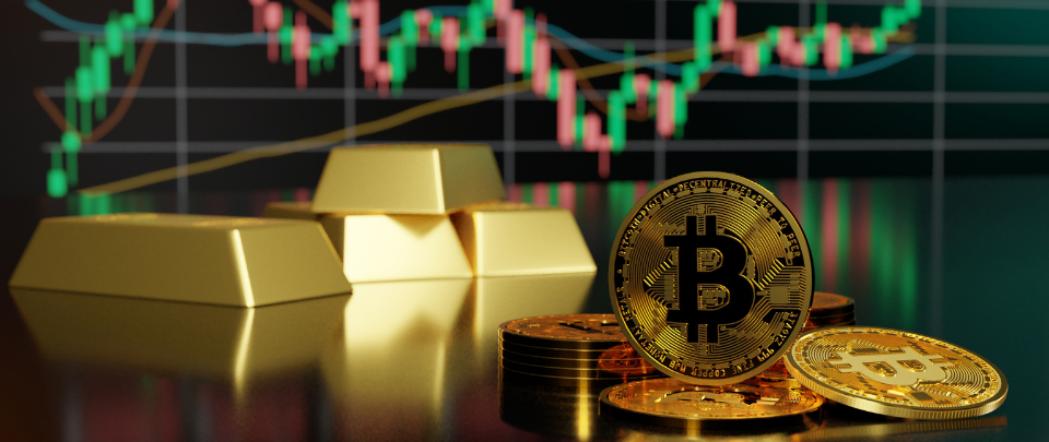 Bitcoin - Tradeable, But Not Investable?
