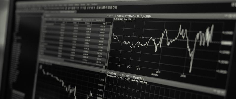 Market Correction - Buy The Dip?