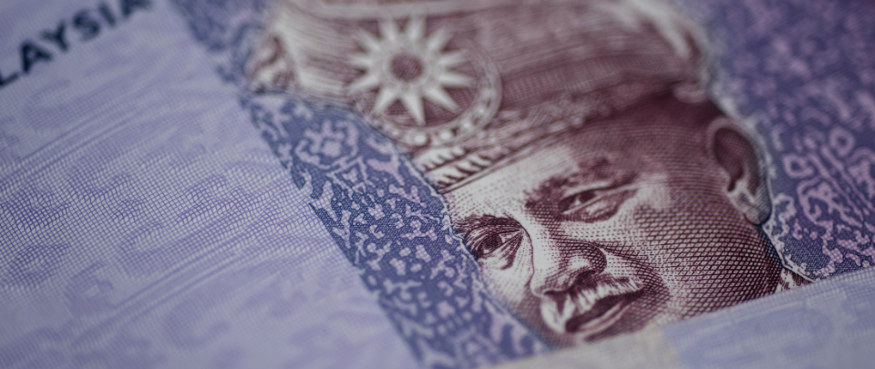 What's Driving The Ringgit Lower?