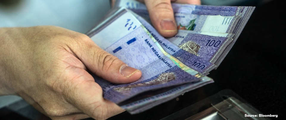 StanChart Warms to Ringgit Assets on Valuation Impetus