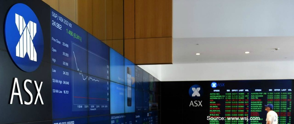 Australia, It's a Stock Picker's Market