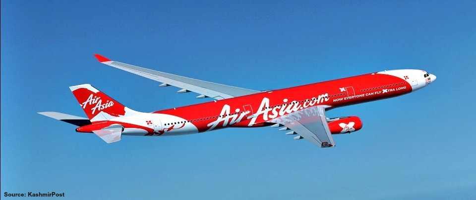 "AirAsia, X 1Q17 Results ""Too Good To Be True"""