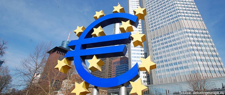 Is The Party Over For Europe's QE?