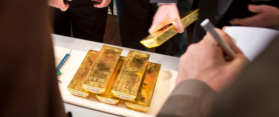 No Yield, No Worries: Gold's Allure