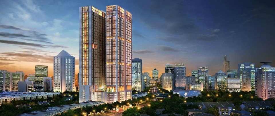 AllianceDBS: No Fundamental Shift in Malaysia's Property Sector Yet