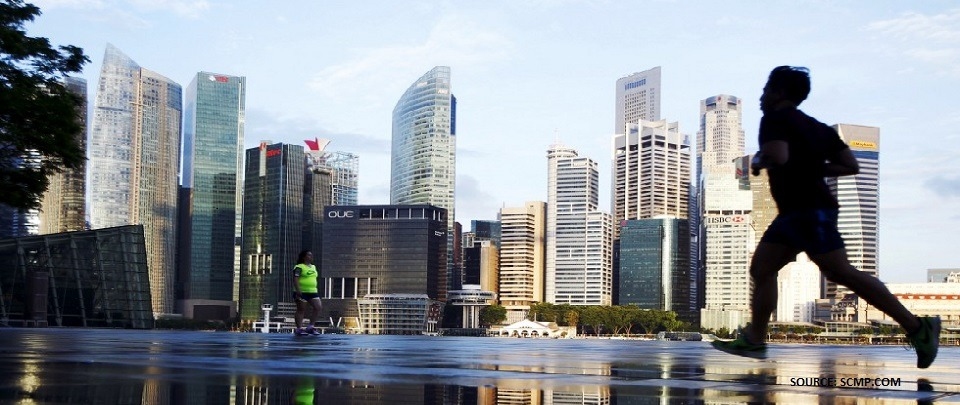 Singapore High-End Property Segment Bottoms-Out