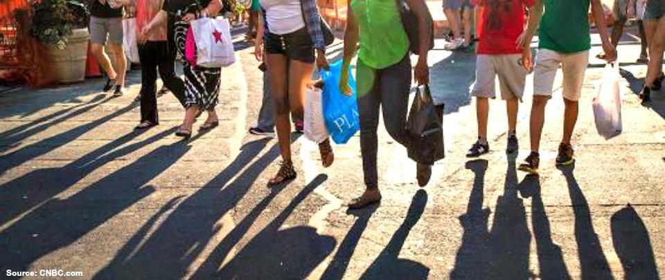Spiking Inflation Puts Dampener on Consumer Sentiment