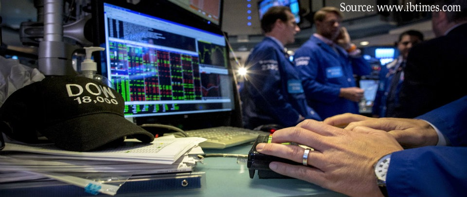 The Dow & S&P Overheats