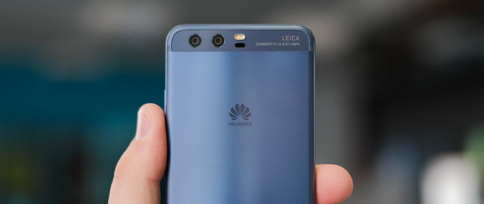 Trade Spat Escalates, Huawei at Epicentre
