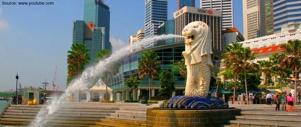 Singapore REITs Yield Spreads Tops Region