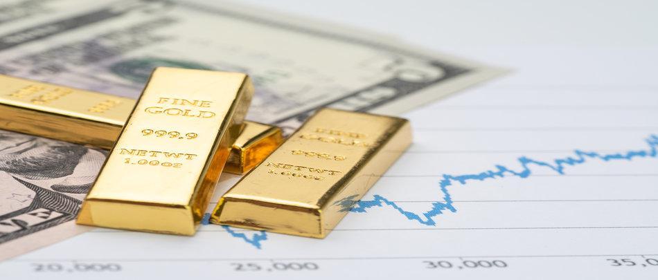 Will Gold Break Passed $1800?