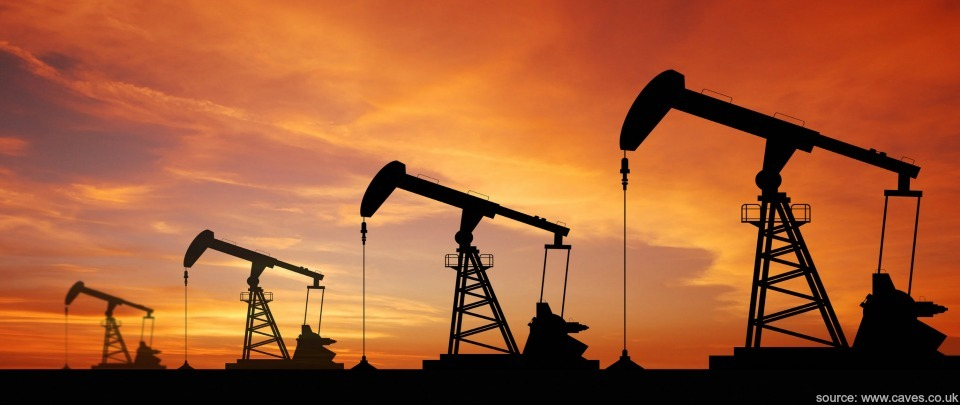 Have Oil Prices Passed the Rubicon?