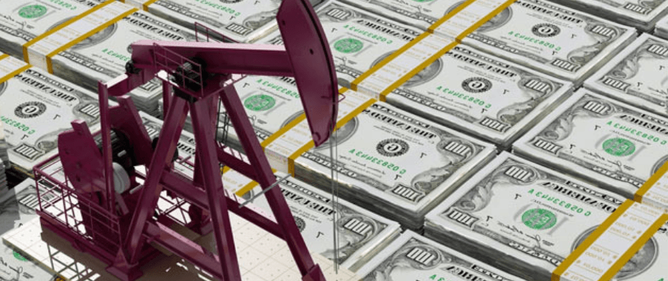 Oil, the PPP, and a Return to Normalcy
