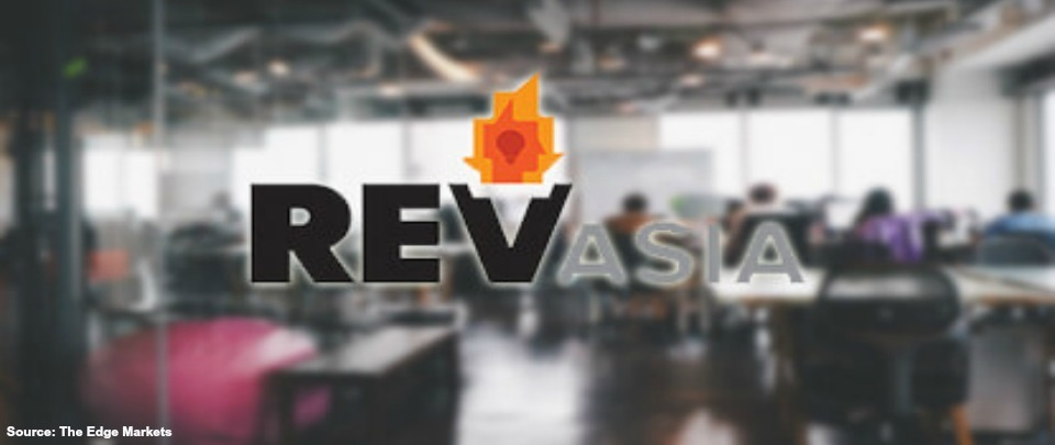Rev Asia's RM105M Price Tag is 'Fair'
