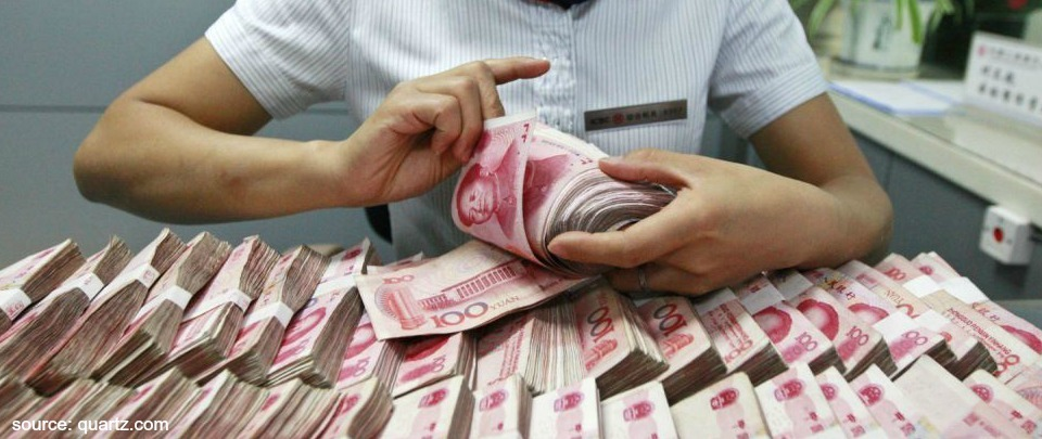 Yuan Weakness May Support China's Economy