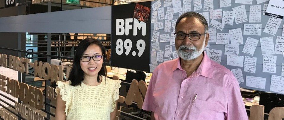 Eye On MRT2 Renegotiations