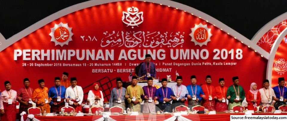 UMNO - The Elephants in the Room
