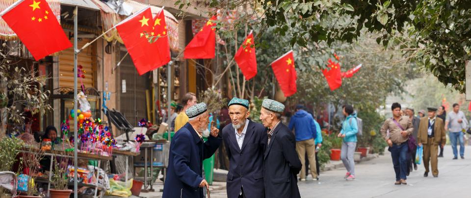 Uyghurs Seen Through Distorted Lens Of Global Terrorism Policy