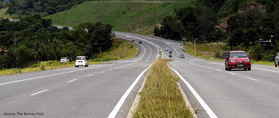 The Promise and Perils of the Pan Borneo Highway