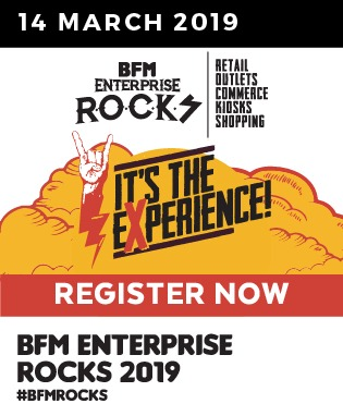 Enterprise ROCKS 2019 KL