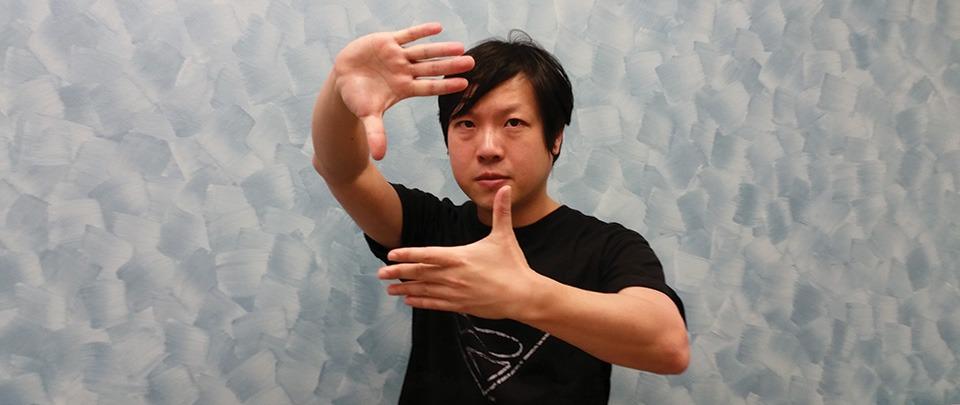 Michael Chuah