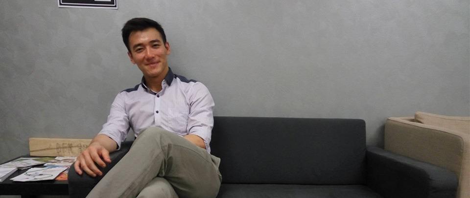 Chua Jien Yang