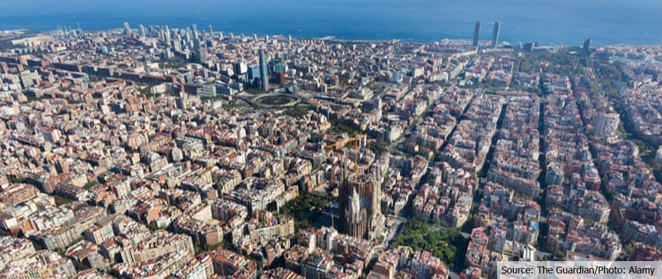 The Daily Digest: Is This How We Design Cities?