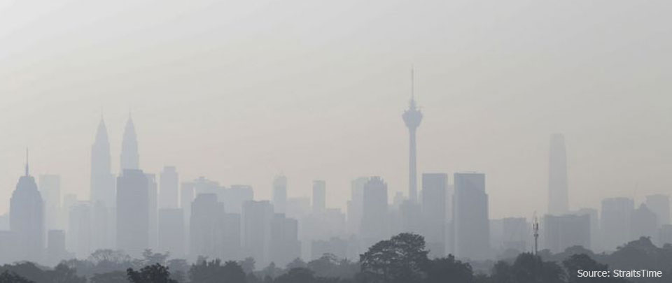 The Daily Digest: Who Is Responsible for The Haze?