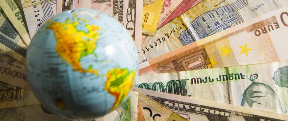 The World Is In Debt. But Who Do We Owe Money To?