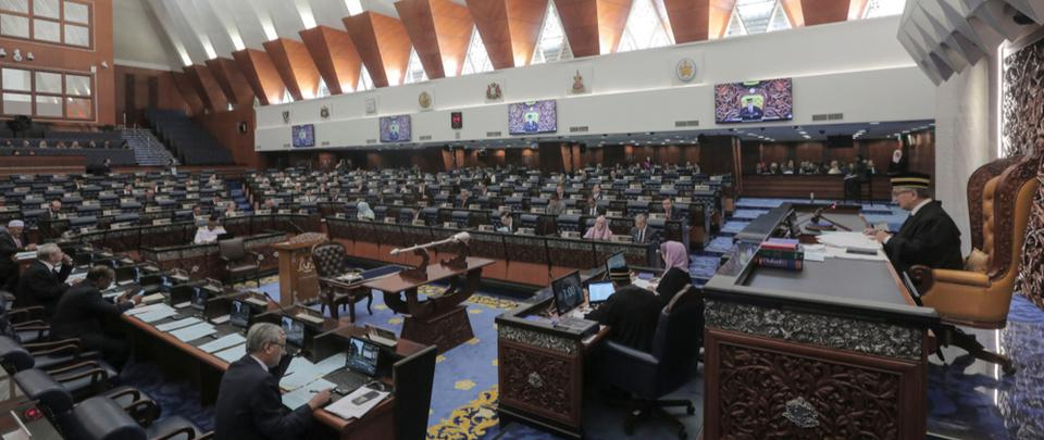 The Problem With Parliamentary Democracy
